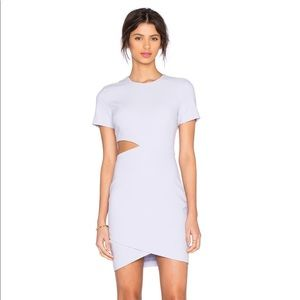 Elizabeth and James AIALA DRESS IN THISTLE NWT